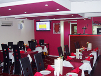 special occasions at Balti Palace